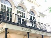 JoeyStarr Théâtre l'Atelier