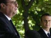 Lapsus François Hollande Crime lèse-majesté