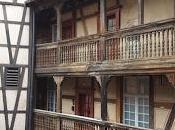 Hôtel Cour Corbeau restaurant Haras Strasbourg