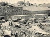 Atmousfèro 1900 carriero Sant-Cristòu