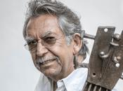 L'artiste Chilien Angel Parra nous quitter, hommage Bernay-radio.fr…