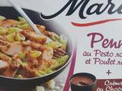 [Food] Nouvelle formule midi chez Marie