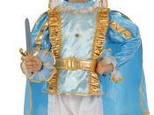 Déguisement Prince Enfant