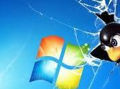 cyber attaques c'est pour... Windows