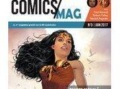 découverte Comics