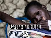 [Photos] survie comme quotidien pour déplacés Soudan