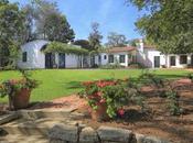 Maison charme style hacienda
