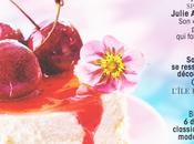 Madame Figaro Cuisine, jolie gourmandise