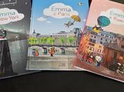 Emma Paris Rome CONCOURS