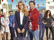 MISSION PAYS BASQUE avec Elodie Fontan, Florent Peyre Cinéma Juillet 2017