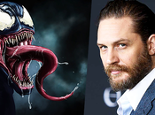 MOVIE Venom Hardy rejoint casting