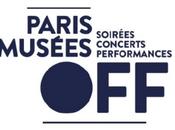 programmation Paris Musées
