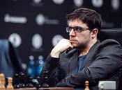 Maxime Vachier-Lagrave Grand Prix Fide Moscou