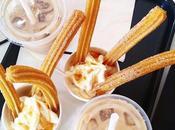 Chichi Glacés Café petit bonheur d'été