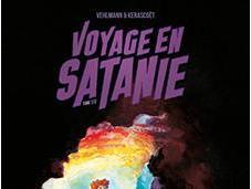 Voyage Satanie,
