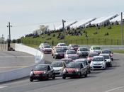 Première épreuve Coupe Nissan Micra