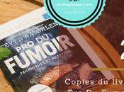 Concours: gagner copies livre Fumoir Steven Raichlen