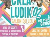 Salon Crea'Ludik