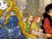 manga Candle Princess financement participatif chez Black