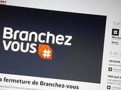 Après renaissance 2013, site d'information Branchez-vous.com tire nouveau révérence