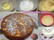 Gâteau Ananas Noisette