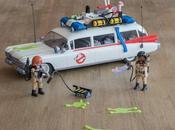 Ghostbusters débarque chez Playmobil