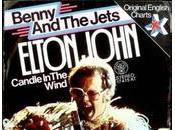 Elton John Rocket Clip