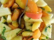 Salade fruits toute fraîcheur
