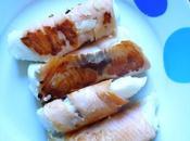Bâtonnets cabillaud saumon fumé