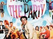[critique] Party gloire Peter Sellers