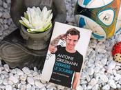 Antoine Griezmann, Derrière sourire autobiographie