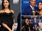 Georgina Rodriguez, femme Cristiano Ronaldo