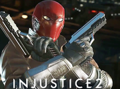 GAMING Injustice trailer gameplay pour Hood