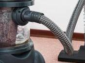 L'aspirateur comment vaincre poussière