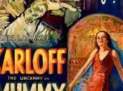 Momie (1932)