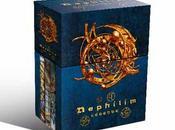 Nephilim Légende venir Financement Participatif