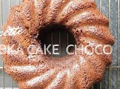 Babka Cake chocolat cannelle