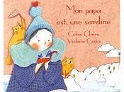 Céline Claire Violaine Costa papa sardine