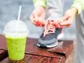 Etre sportif manger veggie, c'est possible