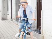Kids Booster basiques pour look d'été