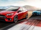 Ford Focus édition spéciale 2018