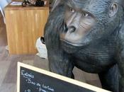 Vegan Gorilla restaurant végétalien Nice