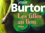 filles lion Jessie BURTON