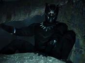 MOVIE Black Panther premier teaser dévoilé