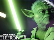 GAMING Star Wars Battlefront trailer gameplay dévoilé
