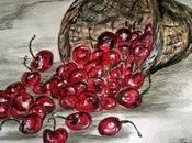 rouges cerises