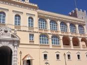 Monaco Palais Princier Prince's Palace