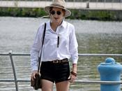 #235 chapeau pour l'été