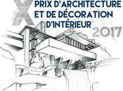 vainqueurs 10ème prix d'Architecture Décoration d'intérieur groupe Porcelanosa