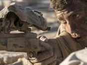 Wall. L'Irak, guerre hors-champ